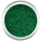 Sclipici mărunt - verde