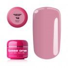 Gel UV Base One Color - Sweet Pink 12, 5g