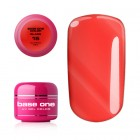 Gel UV Base One Color - Clared Red 15, 5g