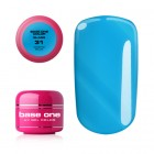 Gel UV Base One Color - Cosmo Blue 31, 5g