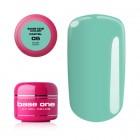 Gel UV Base One Pastel - Dark Mint 05, 5g