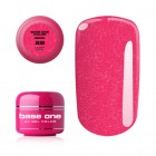 Gel UV Base One Neon - Candy Pink 29, 5g