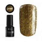 Lac permanent - Color IT Premium Gold 2190, 6g