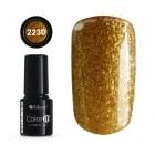 Lac permanent - Color IT Premium Gold 2230, 6g