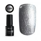 Lac permanent - Color IT Premium Silver 2300, 6g