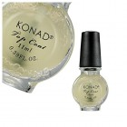 Top Coat Matte Clear - top coat opac, 11ml