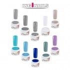10 bucăți Gel UV colorat - Cool