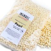 Kozmetický, parafínový vosk - perličky – Pearl, 500g