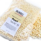 Ceară parafină cosmetică - perle - Pearl, 500g