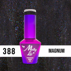 MOLLY LAC UV/LED Wedding Dream and Champagne  - Magnum 388, 10ml