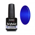 Gel UV/LED 15ml - Royal Blue Glitter