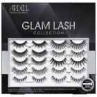 Gene Ardell - Glam Lash Collection - 10 tipuri + lipici 1g