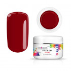 Inginails gel colorat UV/LED  - Ladybug Red, 5g
