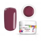 Inginails gel colorat UV/LED - Ruby Wine, 5g