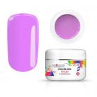 Inginails gel colorat UV/LED - Purple Daisy, 5g
