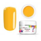 Inginails gel colorat UV/LED - Amber, 5g