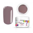 Inginails gel colorat UV/LED - Dark Nuget, 5g