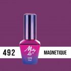 MOLLY LAC UV/LED Antidepressant - Magnetique 492, 10ml