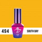 MOLLY LAC UV/LED Antidepressant - South Bay 494, 10ml
