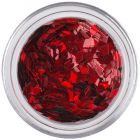 Paiete roşii pentru tipsuri avcariu - diamante