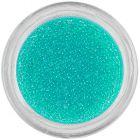 Decorații Nail art - perle albastru deschis 0,5mm